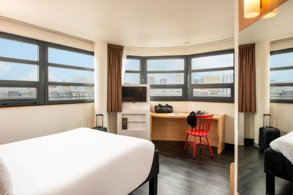 Hotel ibis Paris Gare de Lyon Diderot