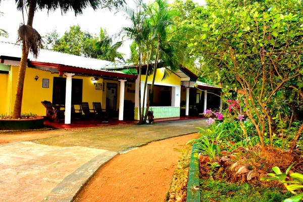 70 Hotels à Embilipitiya (Sri Lanka) et ses environs