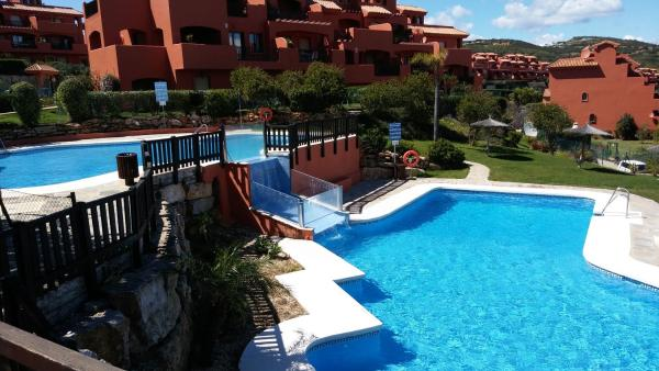 Apartments In Bahia De Casares Andalucia And Its Surroundings