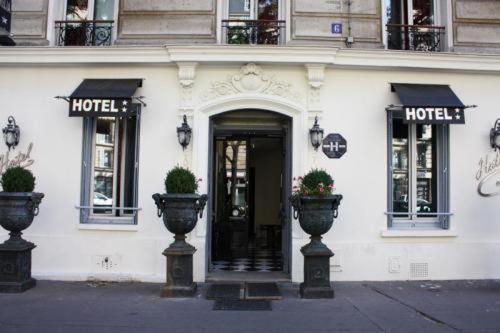 Hotel Camelia Prestige - Place de la Nation