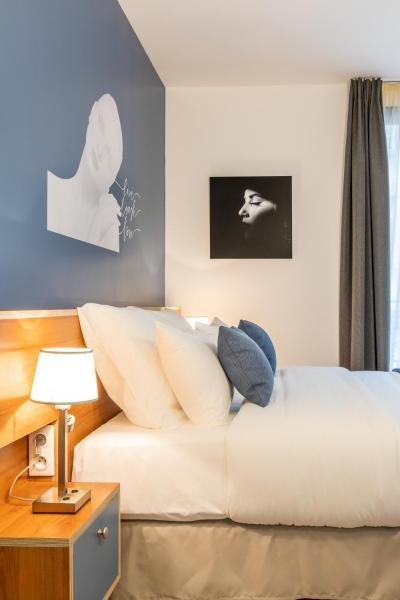 Hotel VILLA MADEMOISELLE