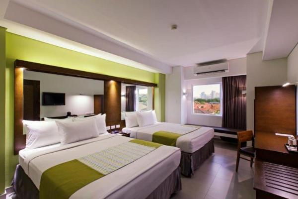 143 Hotels à Angono (Philippines) et ses environs