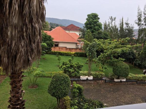 Bed & Breakfast in Kigali