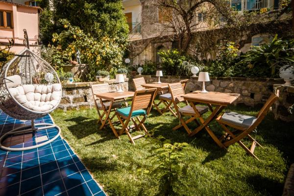 Bed Breakfast In Sant Agata Sui Due Golfi