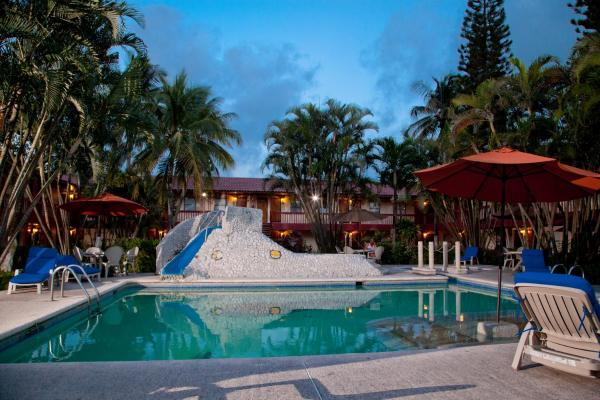 Hotel Los Andes Coatzacoalcos