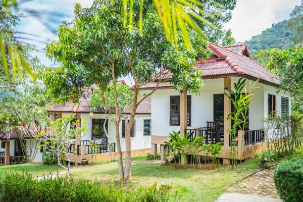 419 Hotels à Tonsai Beach (Thaïlande) et ses environs