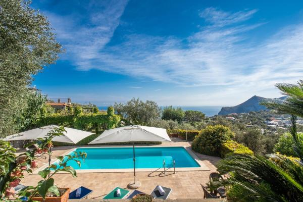 Holiday Houses In Sant Agata Sui Due Golfi Campania And