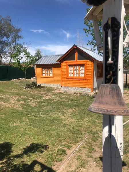 Casas De Vacaciones En Las Compuertas Argentina Y Sus