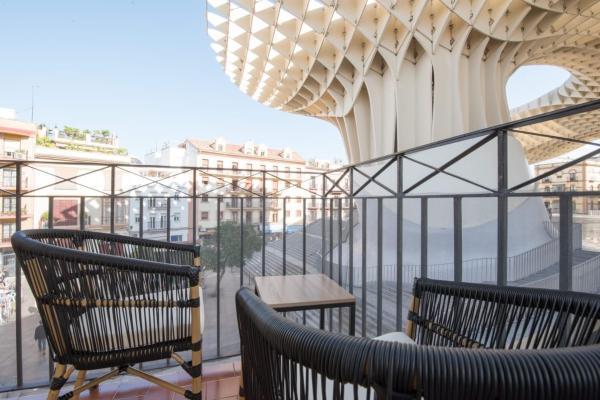 Holiday Houses In Sevilla