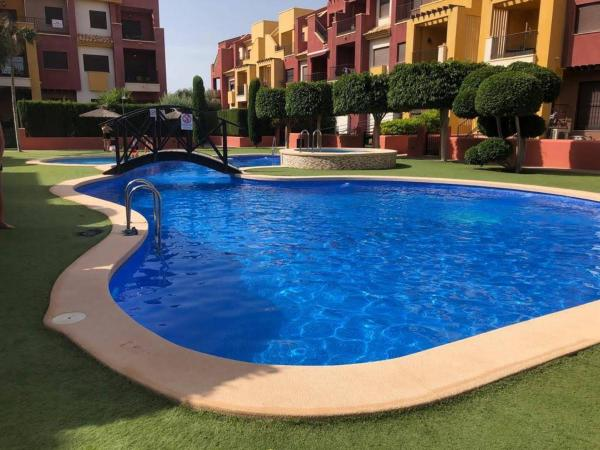 Apartments In Orihuela Costa Valencian Community And Its