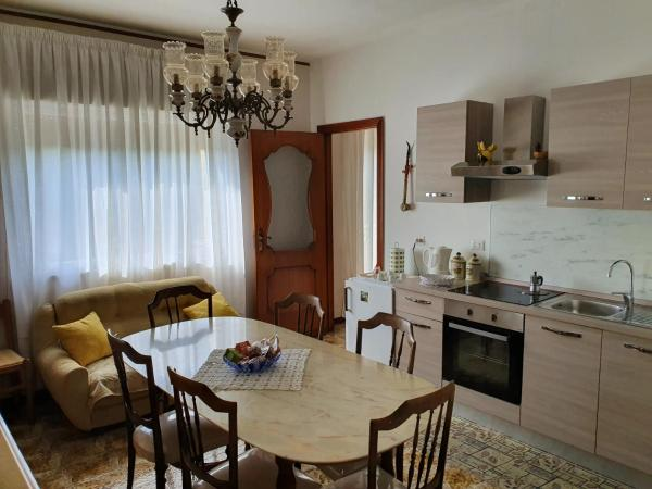Holiday Houses In Giardini Naxos