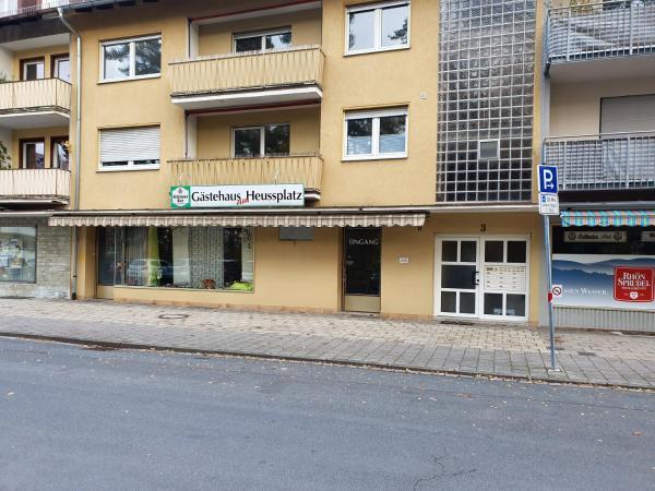 71 Hotels A Herzogenaurach Baviere Et Ses Environs Reservation