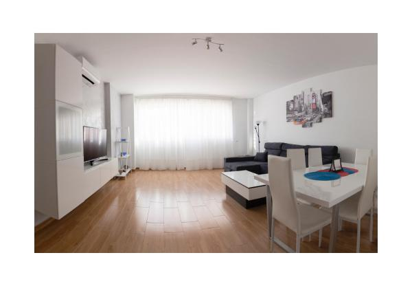 Holiday Houses In Fuengirola