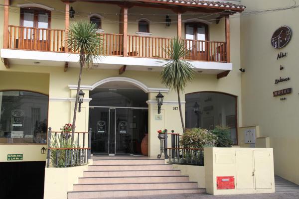 Altos De Balcarce Hotel Salta