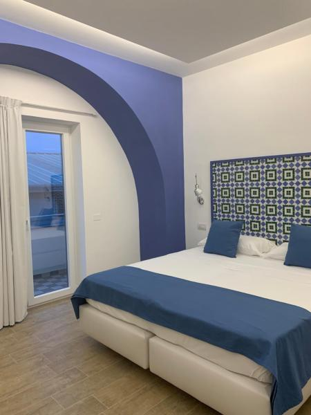 Bed Breakfast In Sant Agata Sui Due Golfi