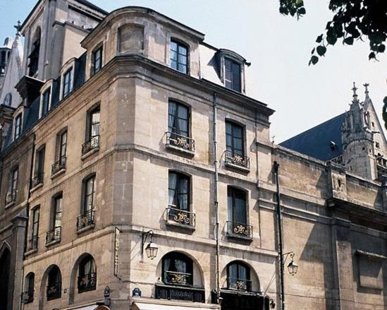 Hôtel Le Presbytère