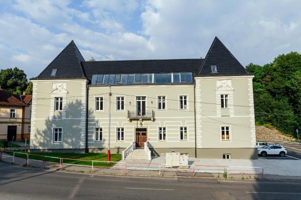 14 Hotels In Trencin Slovakia Und Umgebung Online Buchung
