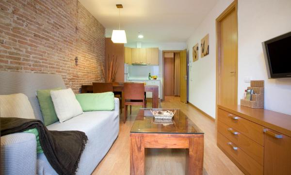 Apartaments Unió_1