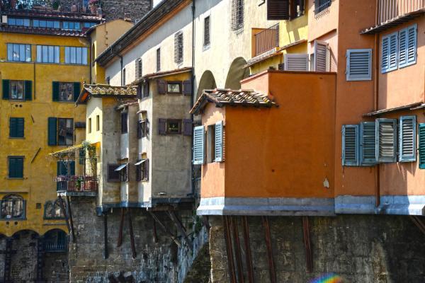 Gastezimmer In Florence
