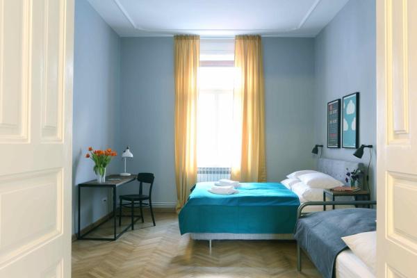 ZigZag Zagreb - Urban Stay Apartments
