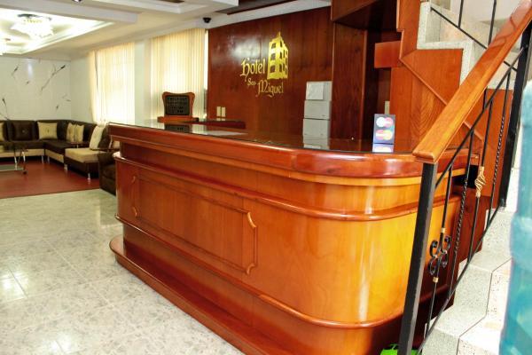 Hotel San Miguel Confort_1