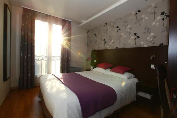Hotel Alane