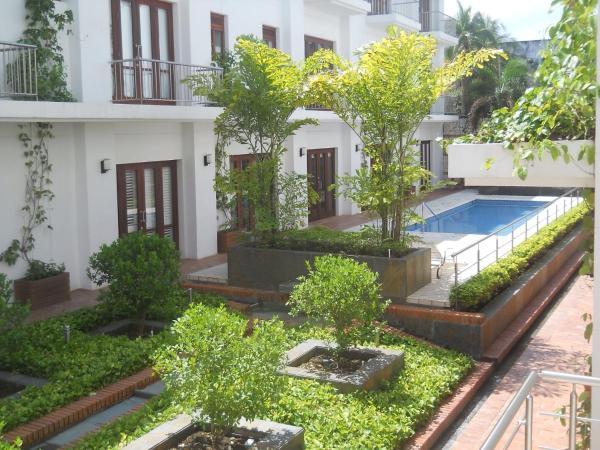Apartamento Casa del Virrey