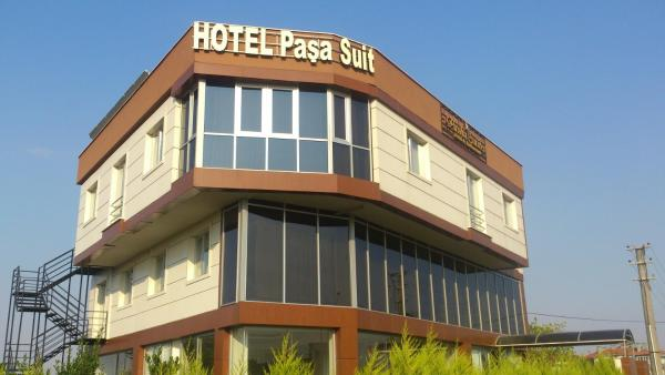 Pasha Suites