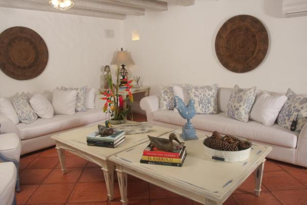 Casa Quero Hotel Cartagena