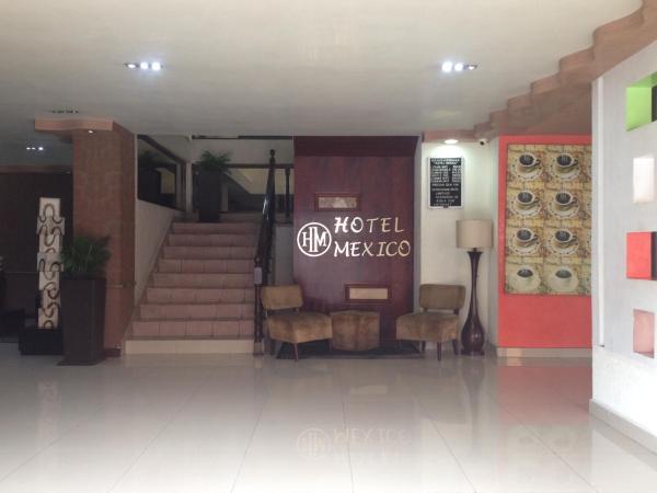 Hotel Mexico_1