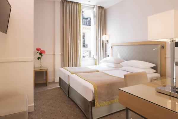 Hotel Floride-Etoile