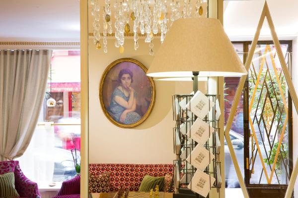 Hotel du Levant