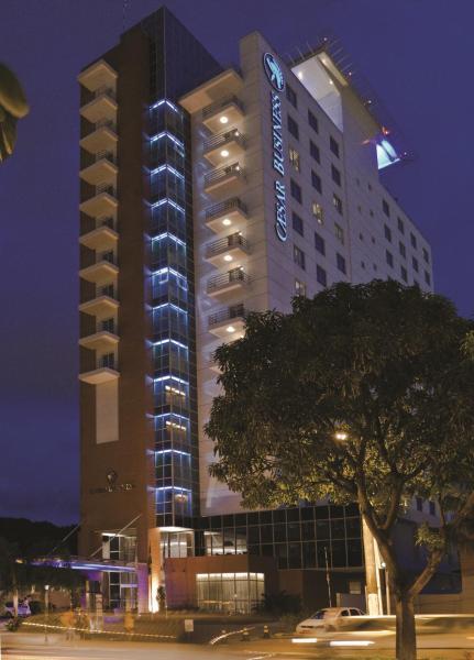 Caesar Business Hotel Manaus Amazonas