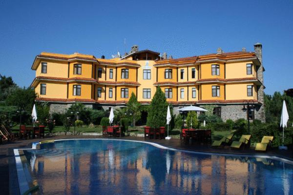 Iliada Hotel Kaz Daglari_1
