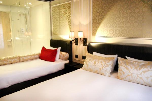 Hotel Best Western Le Montmartre – Saint Pierre