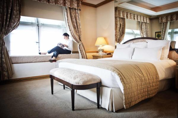 Hotel de Vendôme