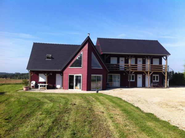 Chambres DHtes  SaintValry En Caux