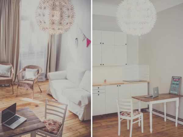 Taures māja - Vacation apartment
