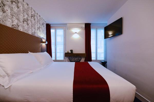 Hotel de la Gaîté