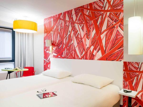 Hotel ibis Styles Paris La Défense Courbevoie