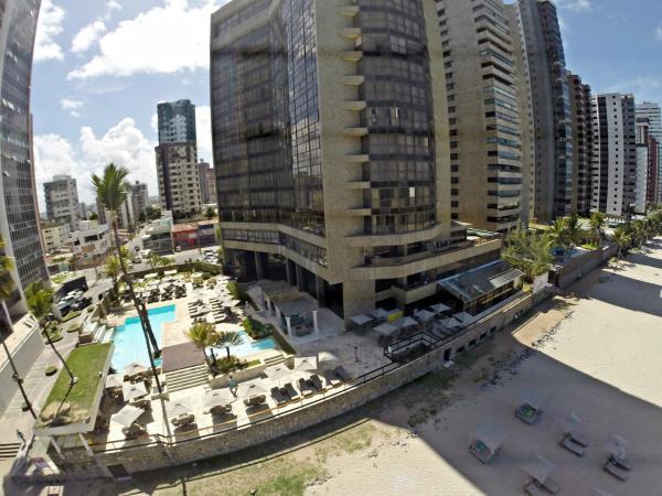 Dorisol Gran Hotel Recife