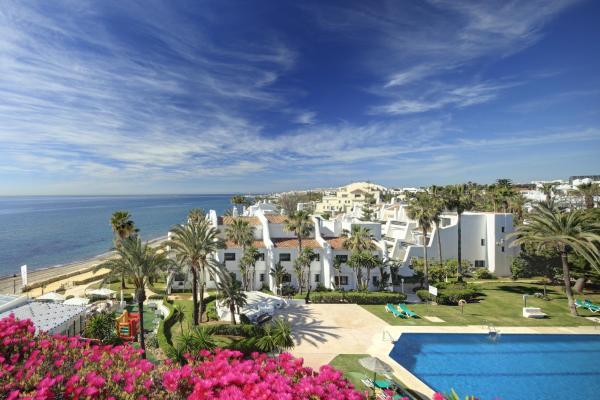Coral Beach Aparthotel Marbella