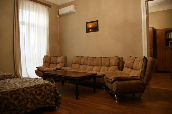 Your Home In Tbilisi