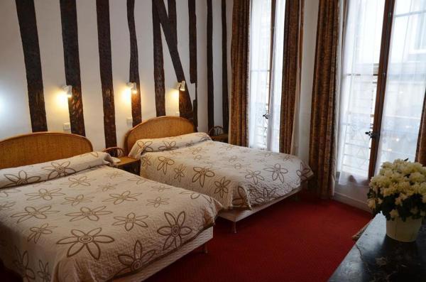 Hotel Saint André des Arts