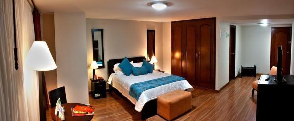 Hotel Agualongo_1