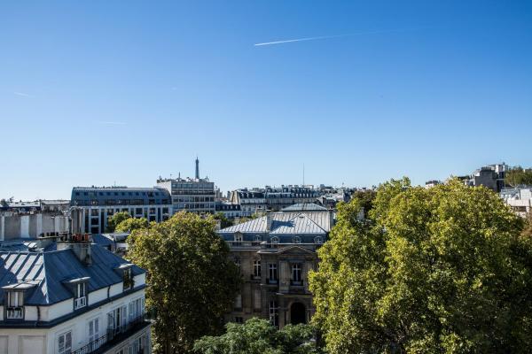 Hotel Royal Garden Champs-Élysées