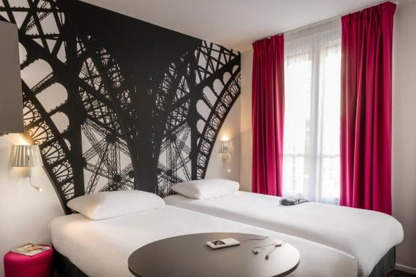 Hotel ibis Styles Paris Eiffel Cambronne