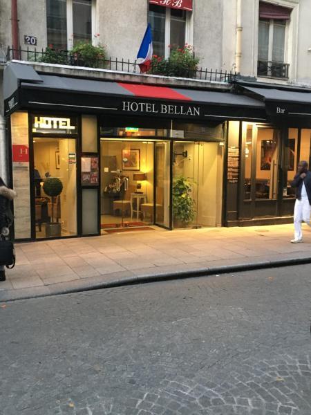 Hotel Bellan