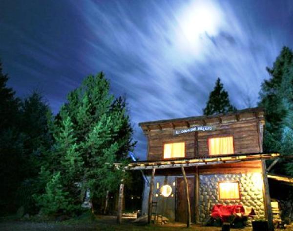 La Casa del Viajero Hostel