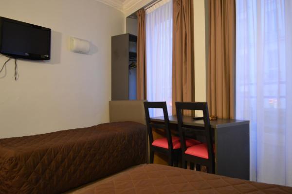 Hotel Alléty